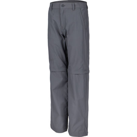 Columbia SILVER RIDGE IV CONVERTIBLE PANT - Pantaloni de băieți