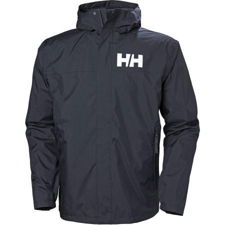 Helly Hansen ACTIVE 2 JACKET - Lehká pánská bunda