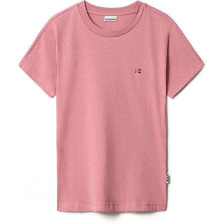 Napapijri SALIS SS W 1 - Дамска тениска