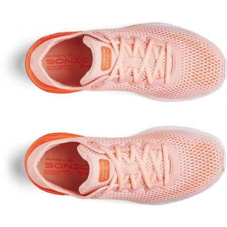 Дамски обувки за бягане - Under Armour W HOVR SONIC 4 - 4