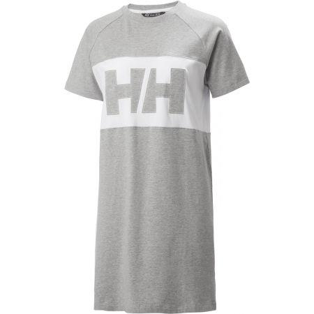 Helly Hansen ACTIVE T-SHIRT DRESS - Dámské šaty