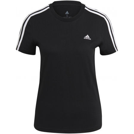 adidas 3S TEE - Dámské tričko
