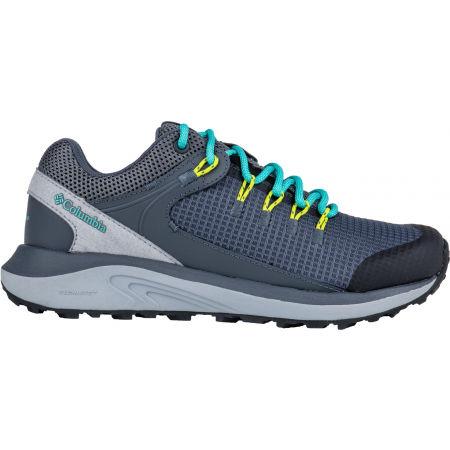 Дамски обувки за бягане - Columbia TRAILSTORM WP - 3