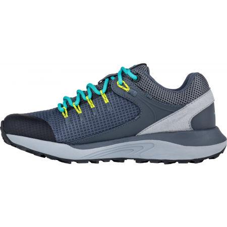 Дамски обувки за бягане - Columbia TRAILSTORM WP - 4
