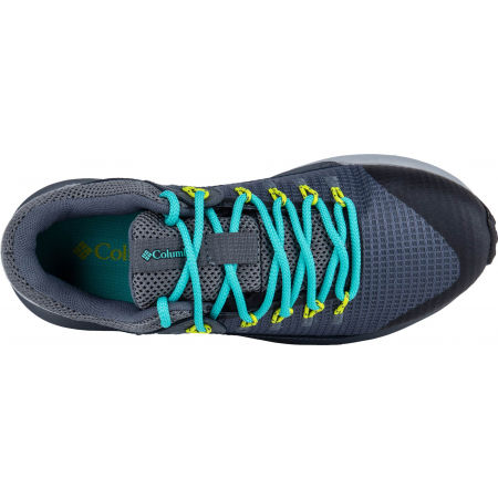 Дамски обувки за бягане - Columbia TRAILSTORM WP - 5