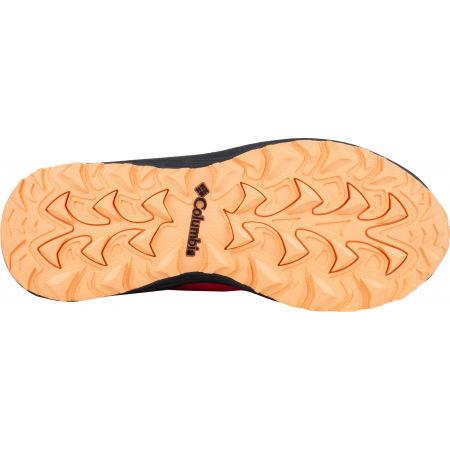 Дамски обувки за бягане - Columbia TRAILSTORM WP - 6
