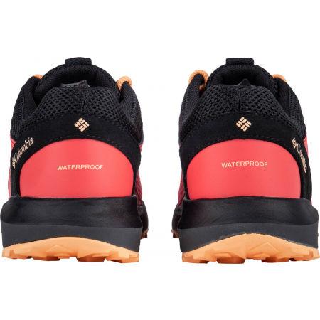 Дамски обувки за бягане - Columbia TRAILSTORM WP - 7