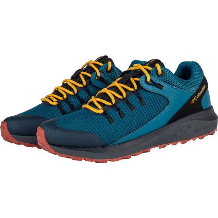 Мъжки обувки - Columbia TRAILSTORM WP - 2