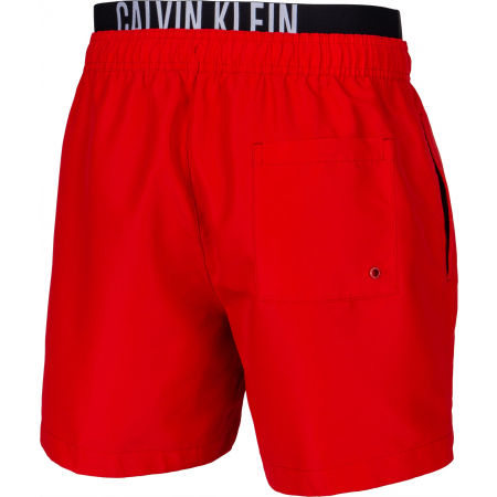 Pánské šortky do vody - Calvin Klein MEDIUM DOUBLE WB - 3