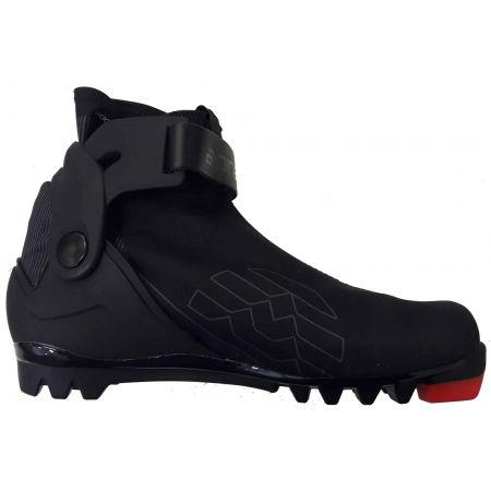 Juniorská kombi obuv na bězecké lyžování - Alpina N COMBI JR - 2