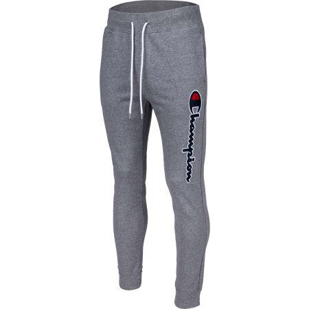 Champion RIB CUFF PANTS - Spodnie dresowe męskie