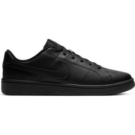 Nike COURT ROYALE 2 LOW - Obuwie miejskie męskie