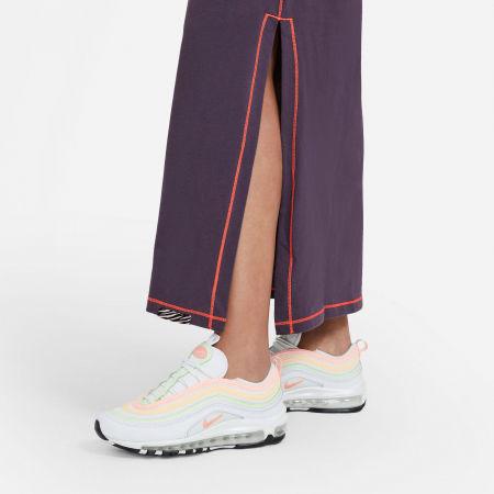 Dámské šaty - Nike NSW ICN CLSH MAXI DRESS W - 6