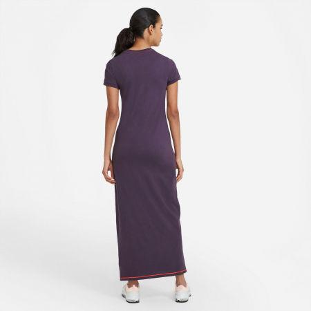 Dámské šaty - Nike NSW ICN CLSH MAXI DRESS W - 3