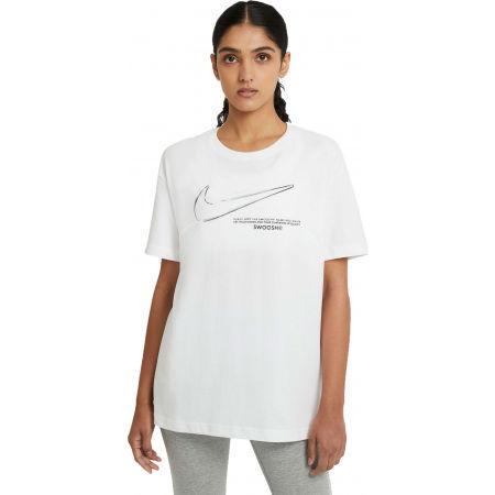 Nike NSW TEE BOY SWOOSH W - Women's T-shirt