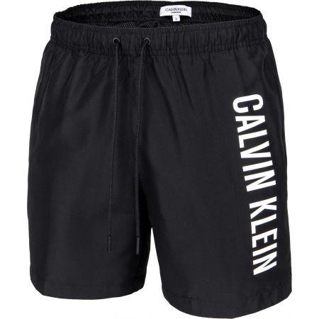 Calvin Klein MEDIUM DRAWSTRING - Мъжки бански - шорти