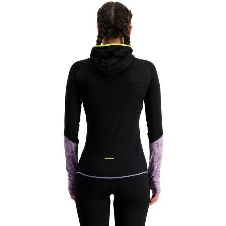 Дамска функционална тениска от мерино - MONS ROYALE BELLA TECH - 4