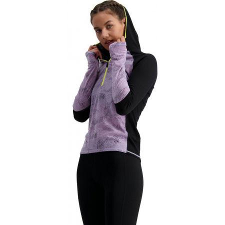 Дамска функционална тениска от мерино - MONS ROYALE BELLA TECH - 3