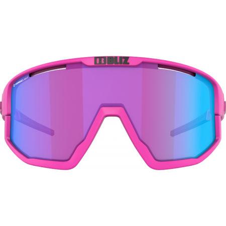 Спортни слънчеви очила - Bliz FUSION NANO OPTICS - 2