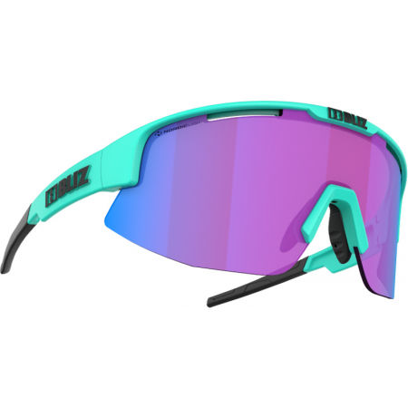 Bliz FUSION NANO OPTICS - Sports glasses