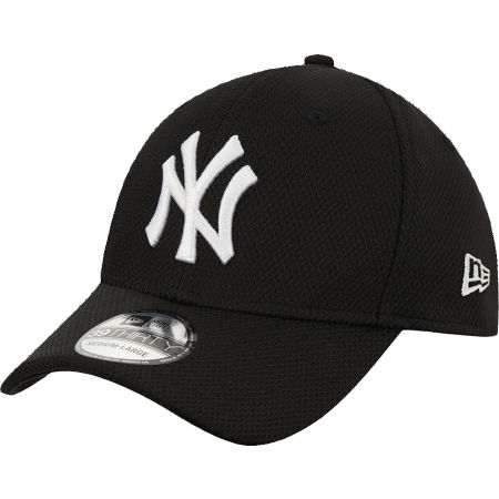 New Era 39THIRTY MLB NEW YORK YANKEES - Клубна шапка с козирка