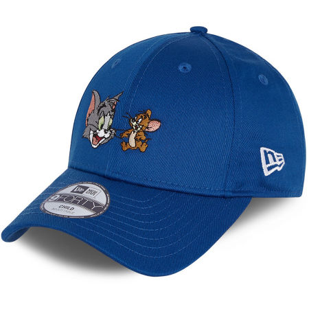 New Era 9FORTY KID TOM AND JERRY - Baseball sapka