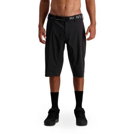 MONS ROYALE VIRAGE - Pantaloni scurți ciclism bărbați