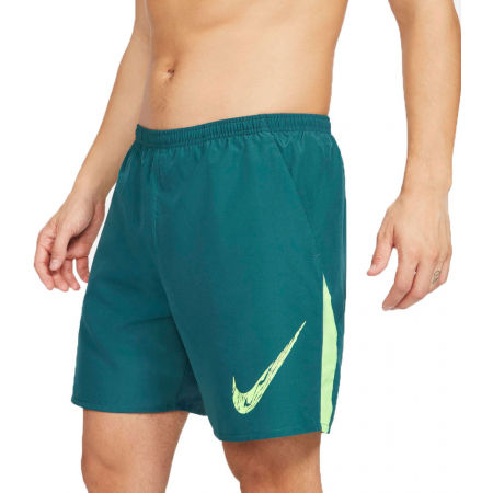 Nike RUN SHORT 7IN BF WR GX M - Pánské běžecké šortky