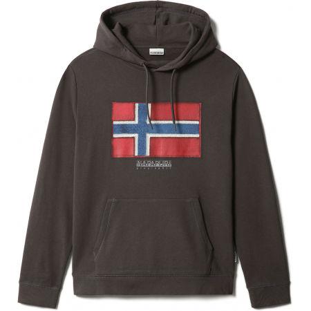 Napapijri BIROL H - Men's sweatshirt