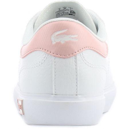 Дамски обувки - Lacoste POWERCOURT 0721 2 - 5