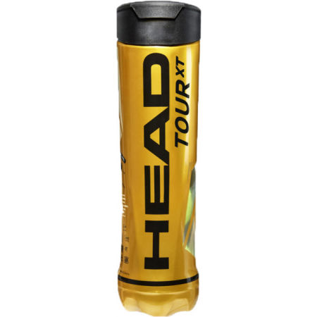 Head TOUR 4B XT - Tennis balls