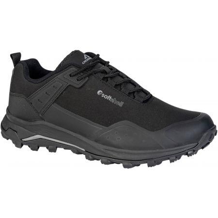 Crossroad TIMBER - Pánska treková obuv