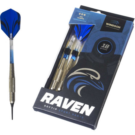 Dart Set - Windson RAVEN SET RAVEN 18G - 1