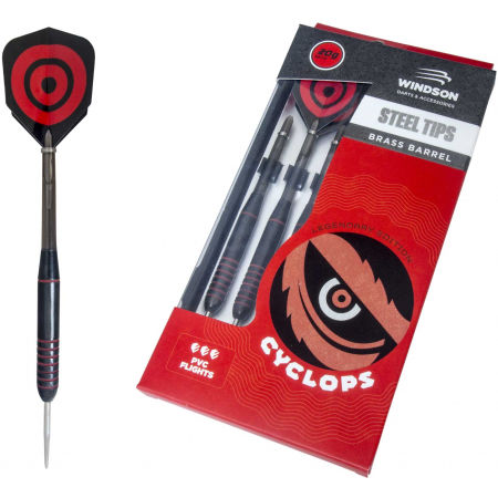 Windson CYCLOPS - Dart set