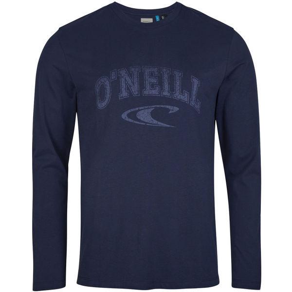 O'Neill LM STATE L/SLV T-SHIRT - Pánske tričko s dlhým rukávom