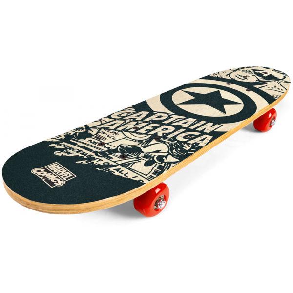 Disney CAPTAIN AMERICA - Detský skateboard