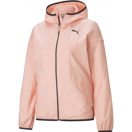Puma ESSENTIALS SOLID WINDBREAKER