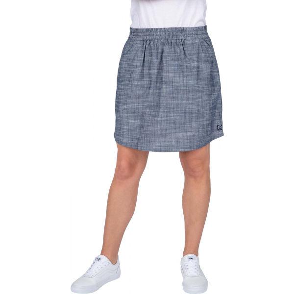 Willard ADELISA  40 - Dámská plátěná sukně