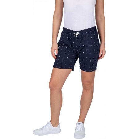 Women's shorts - Willard MORRIE - 1