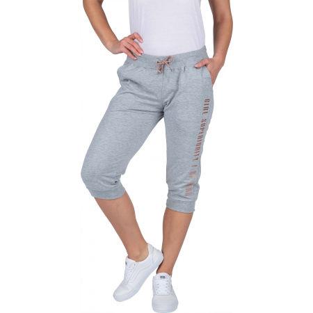 Willard ALICIA - Spodnie dresowe 3/4 damskie