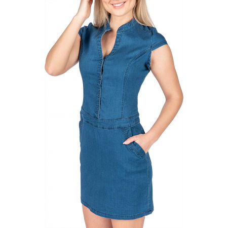 Willard WILOW - Women's denim dress