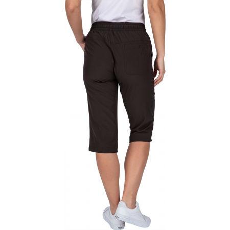 Dámské outdoorové 3/4 kalhoty - Willard KVETA - 3
