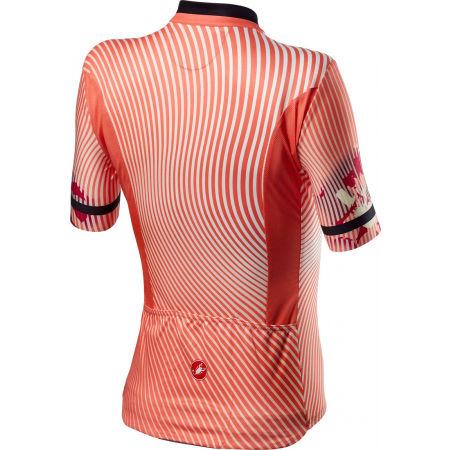Дамска фланелка за колело - Castelli PRIMAVERA - 2
