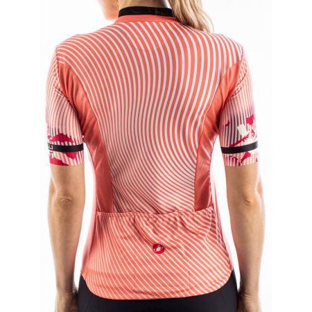 Дамска фланелка за колело - Castelli PRIMAVERA - 6