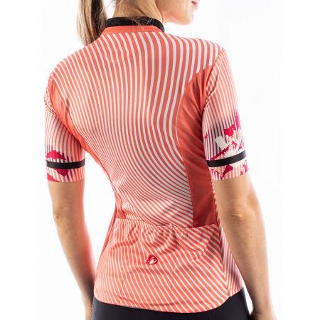 Дамска фланелка за колело - Castelli PRIMAVERA - 8