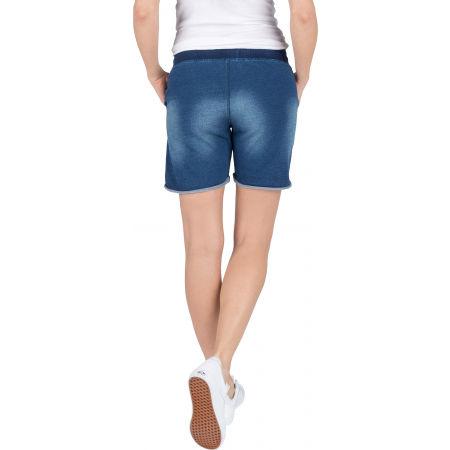 Dámské šortky džínového vzhledu - Willard PALLA - 2
