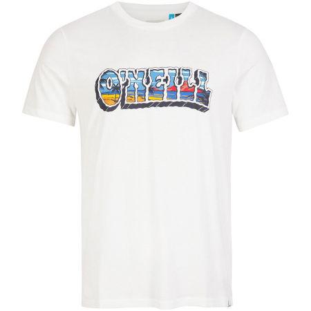 O'Neill LM OCEANS VIEW T-SHIRT - Мъжка тениска