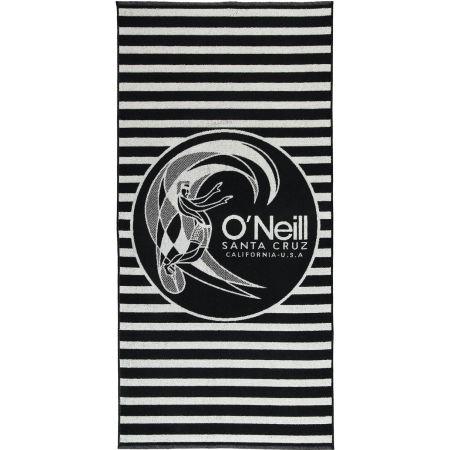 O'Neill BM ONEILL LOGO TOWEL - Osuška