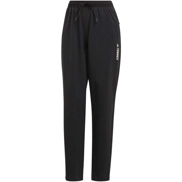 adidas LITEFLEX PANTS - Dámske outdoorové nohavice