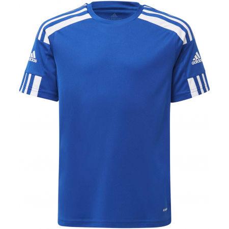 adidas SQUAD 21 JSY Y - Koszulka piłkarska chłopięca
